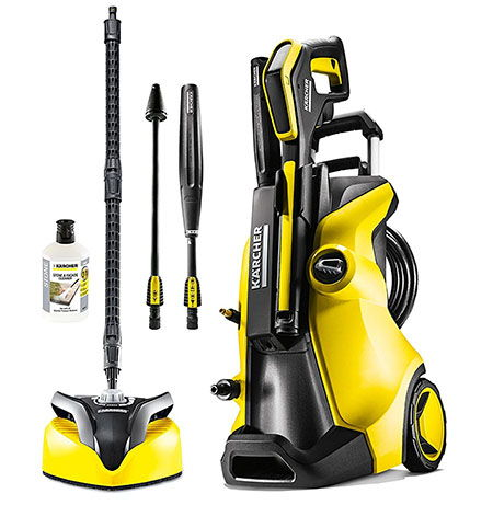 karcher k5 full control opiniones