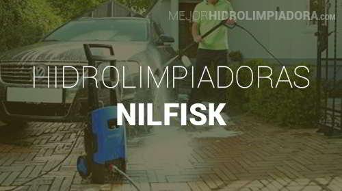 Hidrolimpiadora Nilfisk
