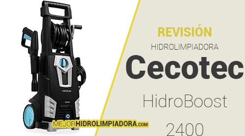 Cecotec HidroBoost 2400