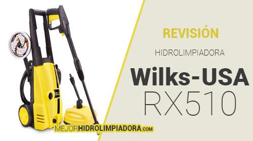 Wilks-USA RX510