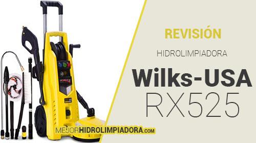 Wilks-USA RX525