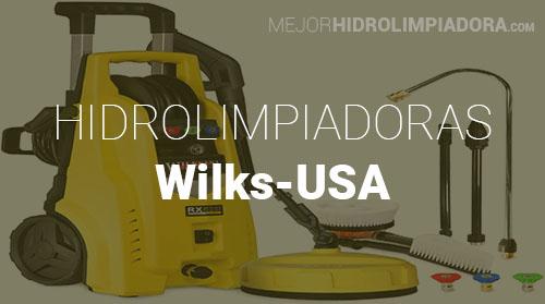 Hidrolimpiadoras Wilks-USA