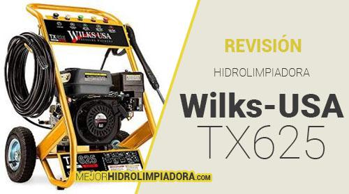 Wilks-USA TX625