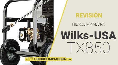 Wilks-USA TX850